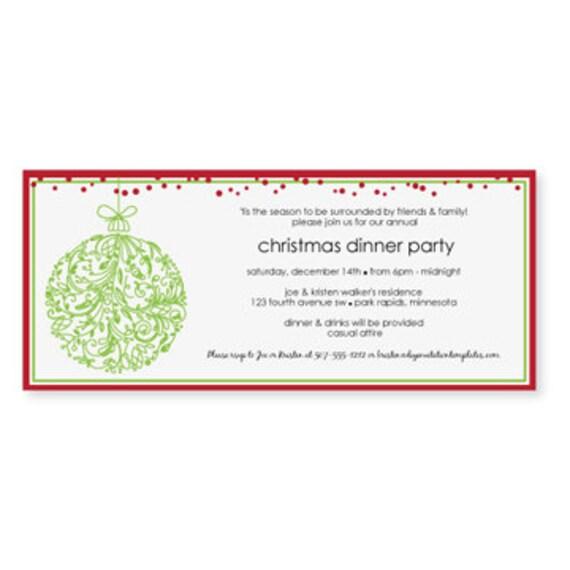weihnachtsfeier einladung vorlage download von