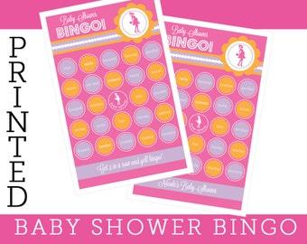 bingo cards unique baby shower games fun baby shower game ideas