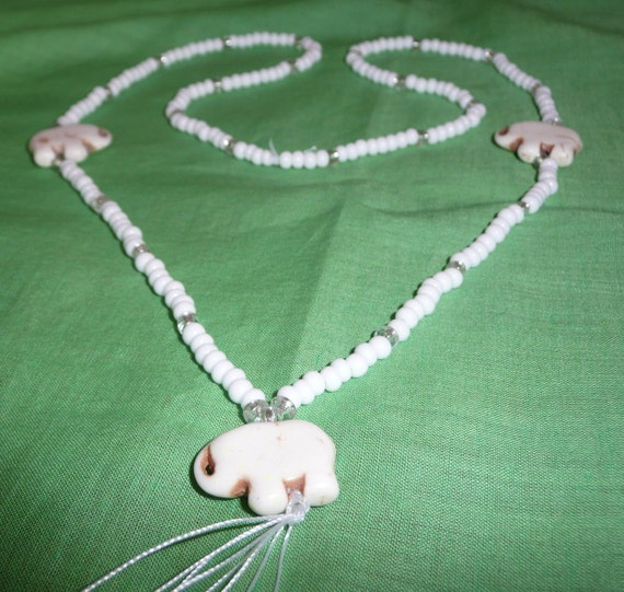 Obatala Beads Images - Reverse Search