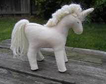Popular Items For Stuffed Unicorn On Etsy