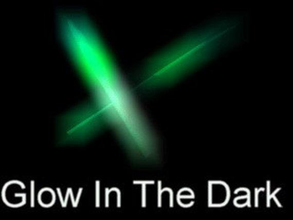 Items similar to Glow In The Dark Drumsticks Drum Sticks ...