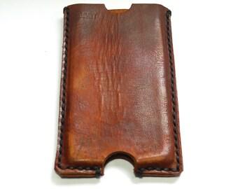 iPhone 4(s) case, handmade