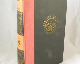 Book of Etiquette 1956