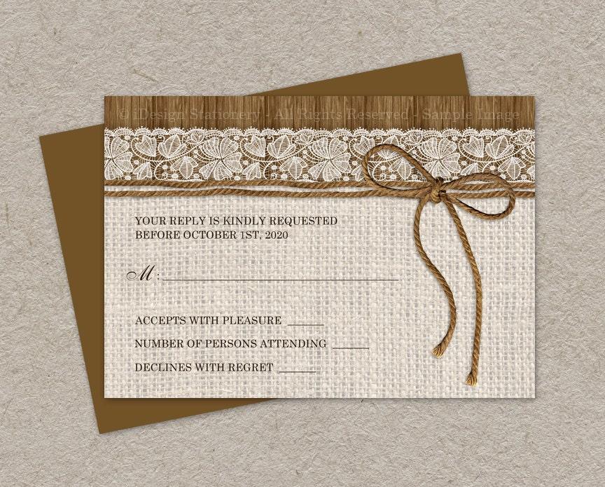spring sample rsvp postcards reception cards rsvp postcards for