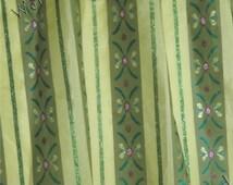 Anna fabric 1.5 yards, Frozen Anna coronation fabric, Anna dress fabric, Anna costume fabric F71102