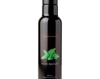 Organic Melissa Oil   8,45 oz/ 250 ml