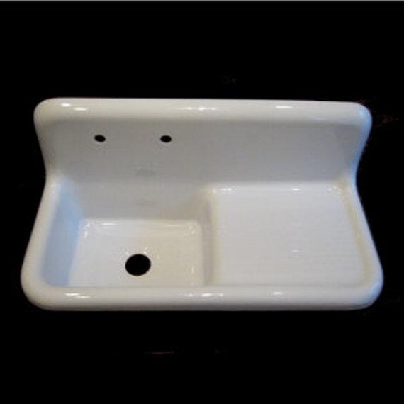 Add Drainboard To Kitchen Sink