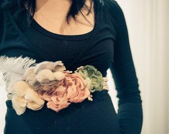 Maternity Sash
