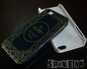 Cover Book Jane Austen Custom case for iphone 4,iphone 4s,iphone 5,iphone 5c,iphone 5s,samsung galaxy s3 and s4 case