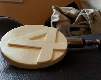 Fantastic 4 Emblem
