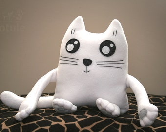 Soft toy Margot the Kitty Cat