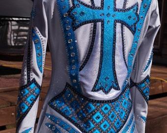 The  Keeping the Faith Show shirt
