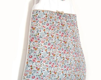 SAC col Claudine liberty Betsy porcelain 6-24 months
