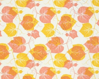 Impressions - Ivy - Orange by Ty Pennington