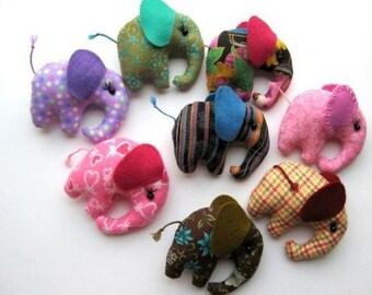 Elephant Pattern format JPEG