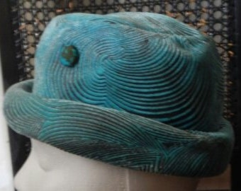 Coolest Vintage Hat that I Have Ever Seen!