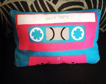 Cushion Mix Tape