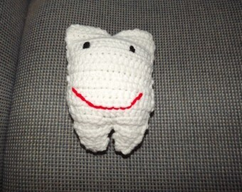 Child's Tooth Fairy Pillow