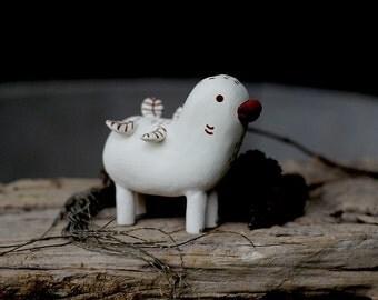 Miniature Doll  OA011