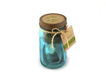 Popular Items For Mason Jar Herbs On Etsy