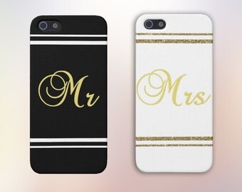 Just Married Engagement Bundle Handmade Phone Cases, iPhone 7, iPhone 7 Plus, Galaxy s8, Samsung Galaxy Case, Note 5, gift CASE ESCAPE
