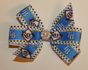 Tampa Bay Rays Bow