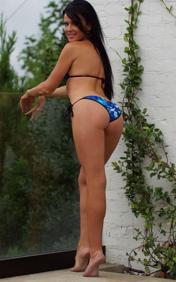 Pouces de sexe brésilien
