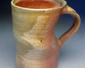 Wood & Soda Fired Mug