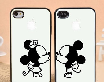 Popular Items For Mickey And Minnie On Etsy