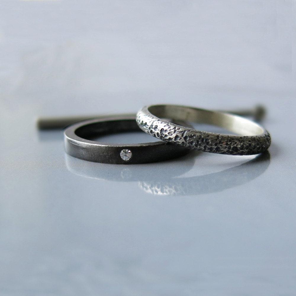 modern diamond ring diamond engagement ring alternative. Black Bedroom Furniture Sets. Home Design Ideas