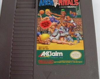 Nintendo Arch Rivals