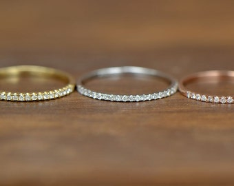 Popular Items For Micro Pave Diamond On Etsy
