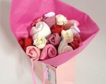 Clothing Baby Bouquet