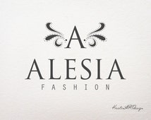 Afashionstore.com Photography Logo Customized