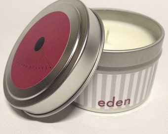 Eden Candle By ATeN