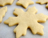 Frozen Sugar Cookie Cutout Dough