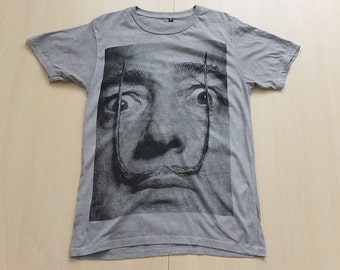Pop Art Rock Fashion T-Shirt M