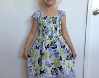 Teacup Tilly Dress Size 6