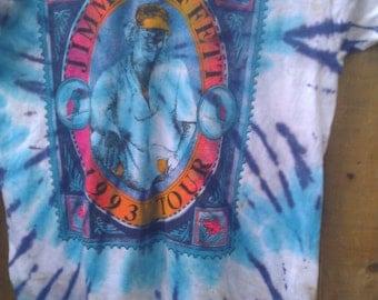 vintage jimmy buffet tour 1993 tie dye
