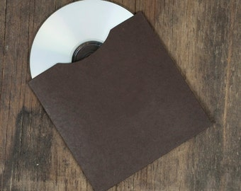 CD SLEEVES ( 25 pieces )