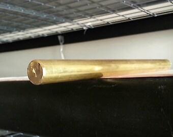 """3/8"""" Brass Rod"""