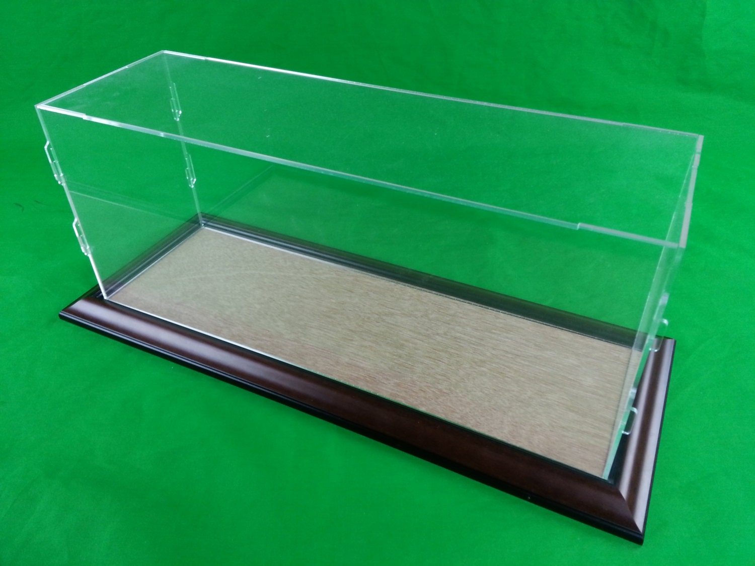 19 X 6 X 8 Clear Acrylic Plexiglass Table Top By AcrylicJob. Full resolution‎  photo, nominally Width 1500 Height 1125 pixels, photo with #03AF50.
