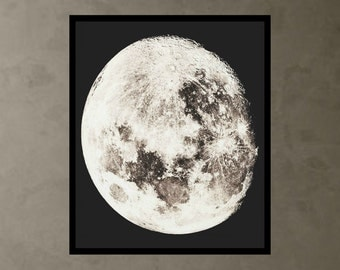 Moon Photogravure Collection 1896 , Photo 1