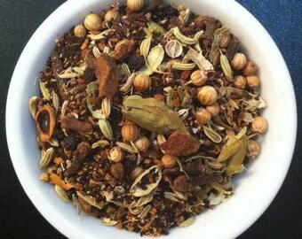 Masala Chai - Custom Blend Loose Leaf Tea