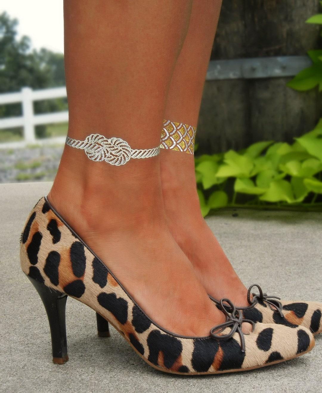 Charm Bracelet Tattoo Google Search: Trendy Jewelry Trendy Bracelets Trendy Rings Metallic
