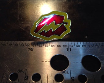25th Infantry Division (US Army) pin
