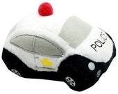 """Vehicles Squeaky 5"""" / 12.7 cm Pet Toy"""