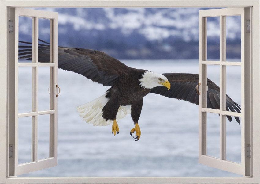 Bald eagle home decor home design decor for Eagle decorations home