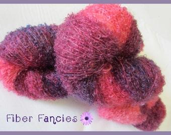 Free Crochet Patterns For Rainbow Boucle Yarn : FREE KNITTING PATTERNS RAINBOW BOUCLE YARN ? KNITTING PATTERN