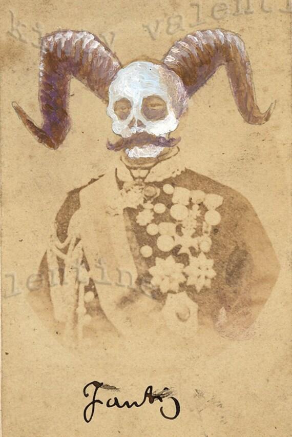 victorian art print by kitty valentine - jantiz